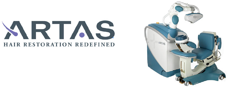 ARTAS Technology has Arrived