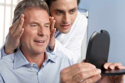 Is It Possible to Reverse a Hair Transplant?