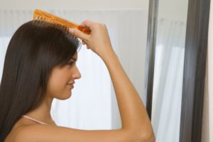 Women and Hair Loss: Top 4 Signs