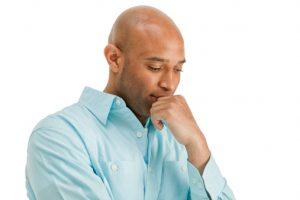 Norwood Classification- Understanding Male Pattern Baldness