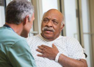 Bald Men at High Risk for Coronary Artery Disease