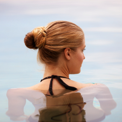 Can Chlorine Cause Hair Loss