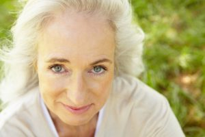 hair loss and menopause