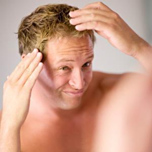 Losing Hair After Hair Transplant
