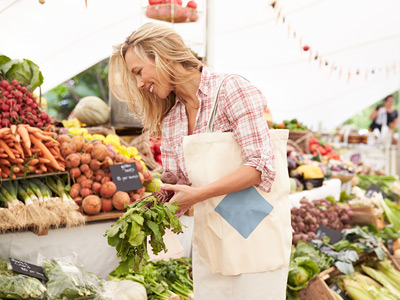 7 Summer Foods for Healthy Hair