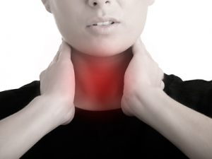 How Thyroid Disease May Cause Hair Loss