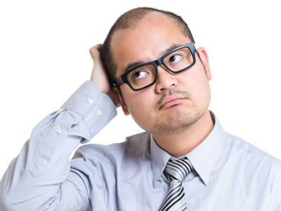 Does Balding Negatively Affect Work Life?