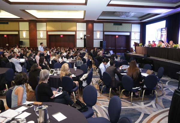 Dr. Nusbaum Attends 9th World Congress for Hair Research 7