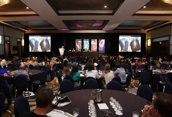 Dr. Nusbaum Attends 9th World Congress for Hair Research 3