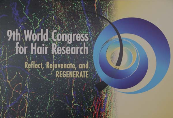 Dr. Nusbaum Attends 9th World Congress for Hair Research 1