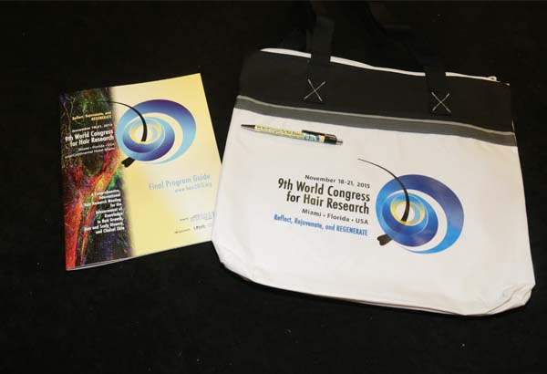 Dr. Nusbaum Attends 9th World Congress for Hair Research 8