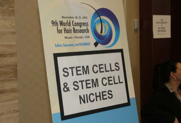 Dr. Nusbaum Attends 9th World Congress for Hair Research 4