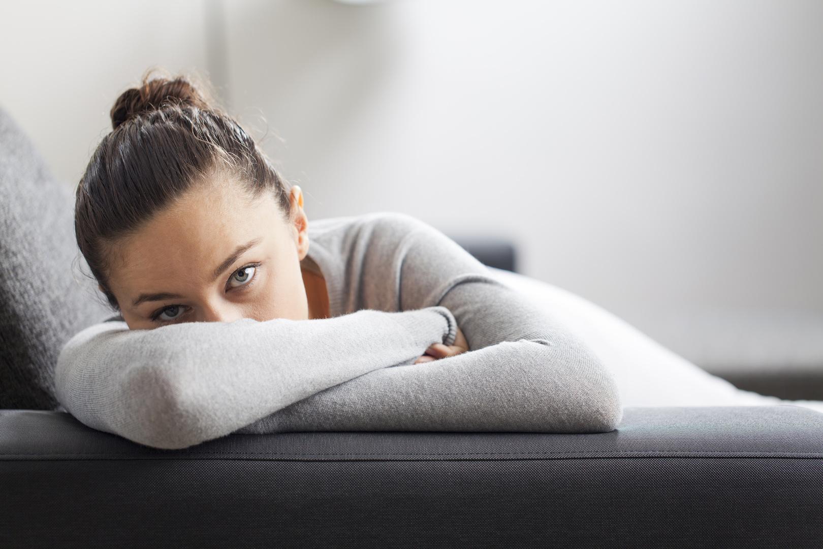 stress-induced hair loss