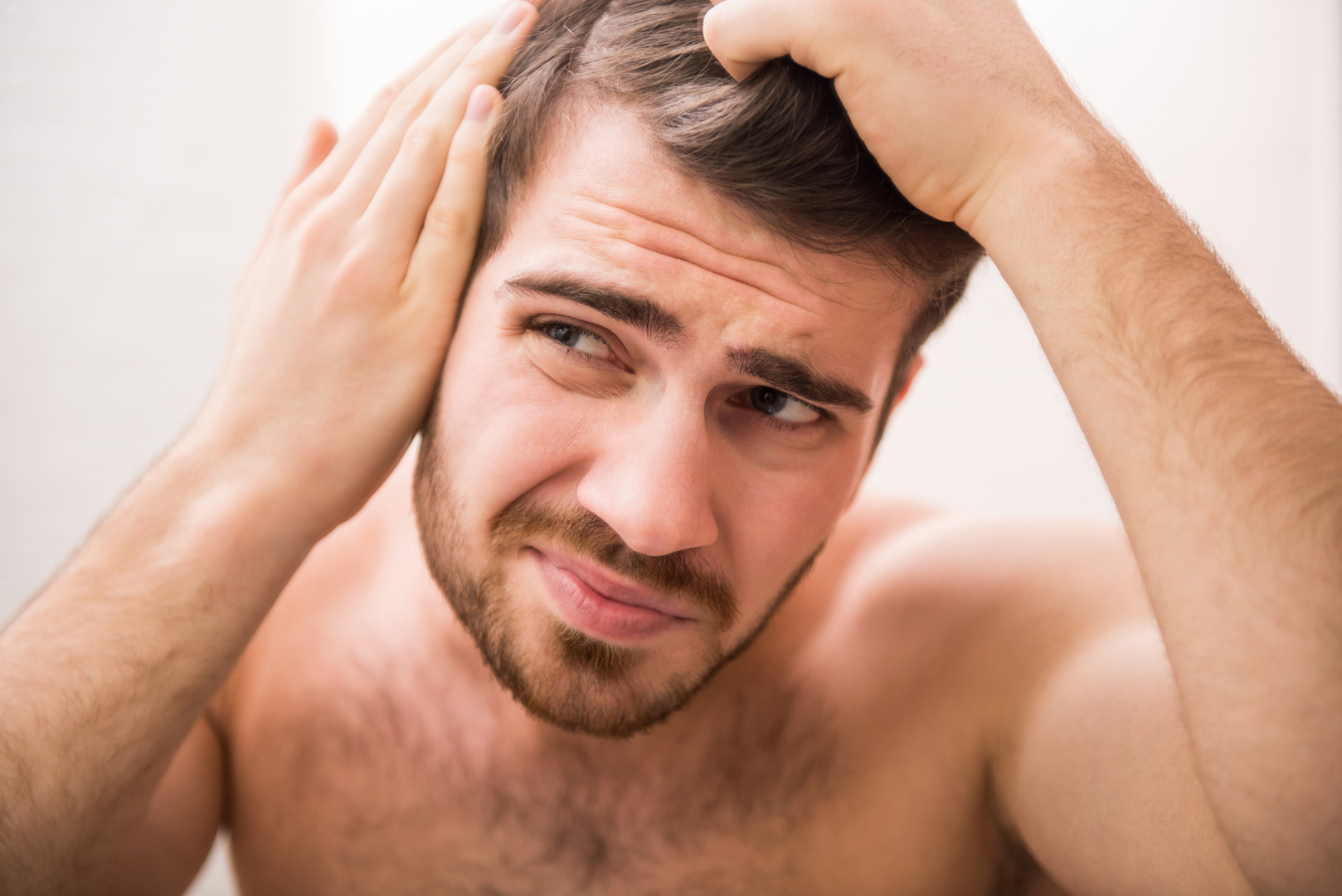 Is Hair Transplant Surgery Painful?