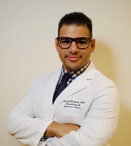 Dr. Aron Nusbaum