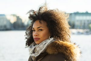 Hair Loss in African-American Women