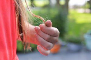 Progressive Pattern Hair Loss