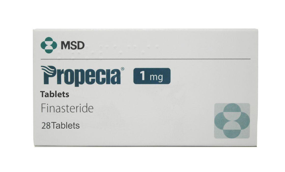 Finasteride (Propecia® and Proscar®)