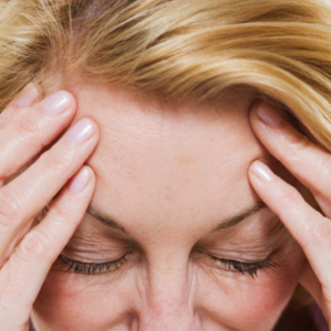 Menopausal Hair Loss