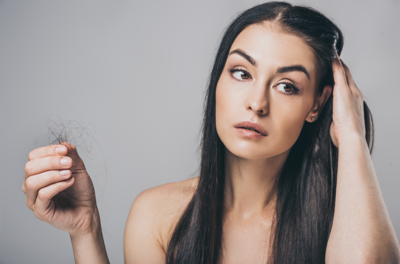 2019 Treatments for Hair Loss in Women