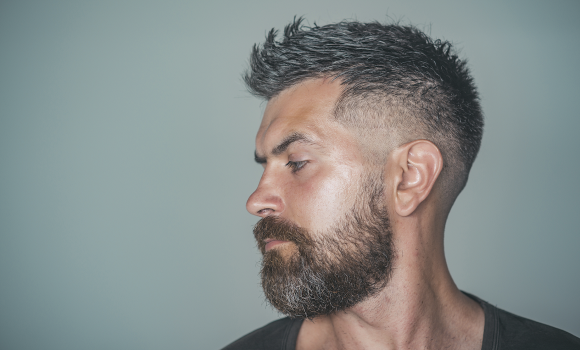 Everything You Need to Know About Beard Transplants