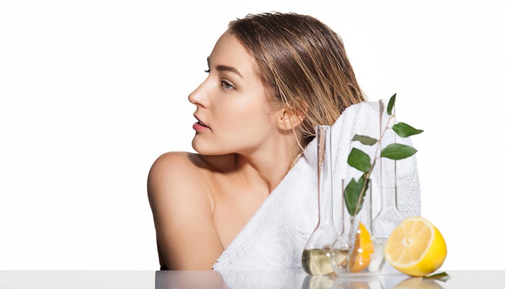 Top 5 Benefits of Using Lemon for Hair Growth
