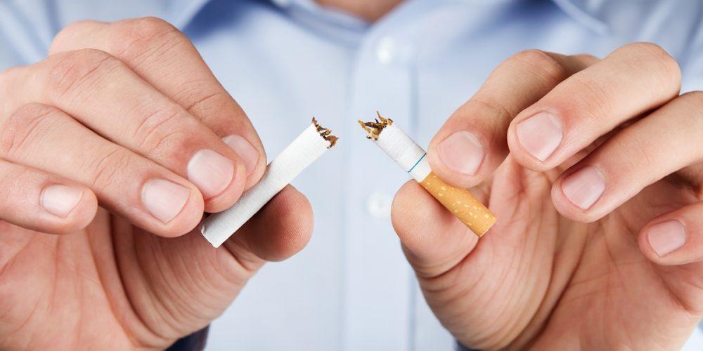 Another Reason to Stop Smoking: Hair Loss