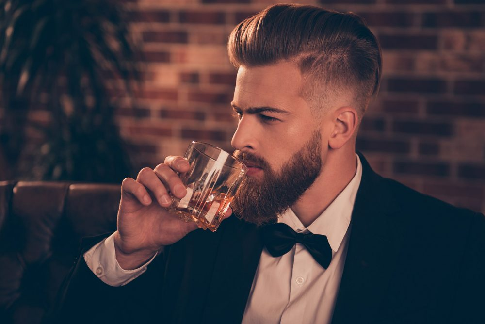 Alcohol Consumption and Hair Loss