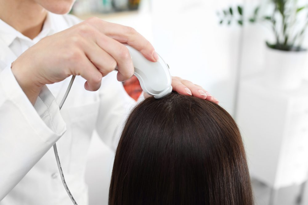Are You a Good Candidate for Hair Transplant Surgery?